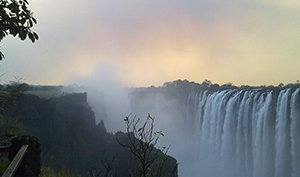 Kruger To Victoria Falls Adventure – 5 Nights