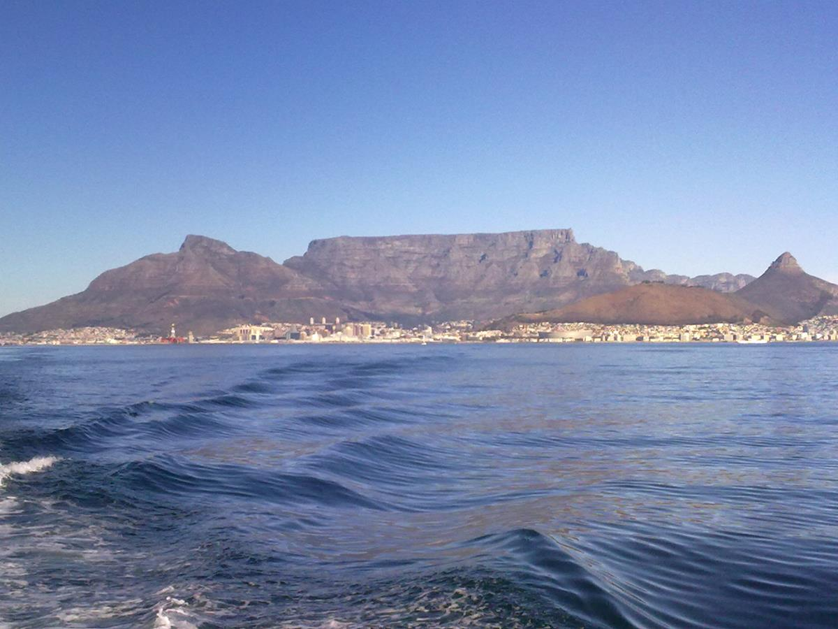 View From Table Bay (Copy)