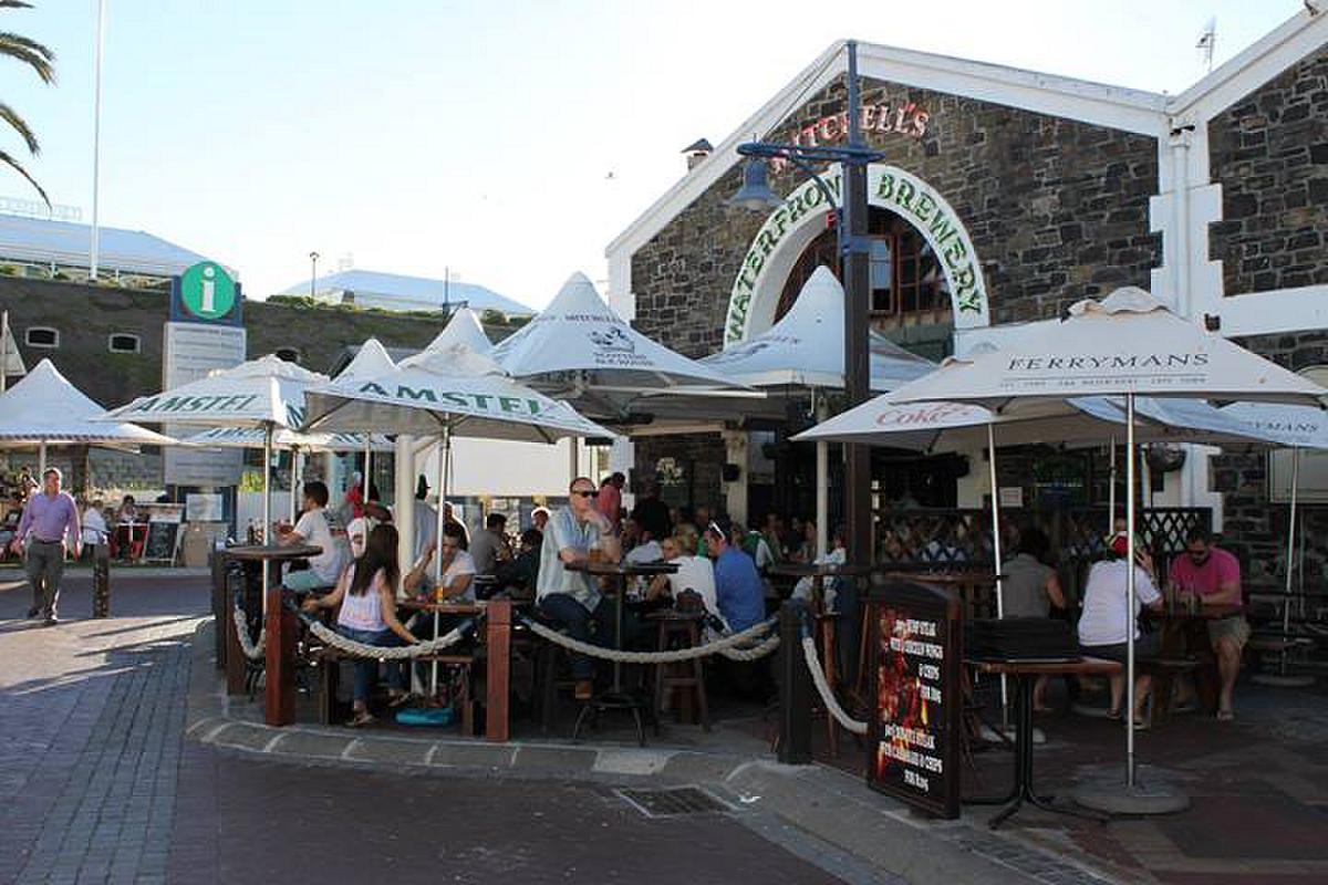 Cape Town Craft Beer Tour