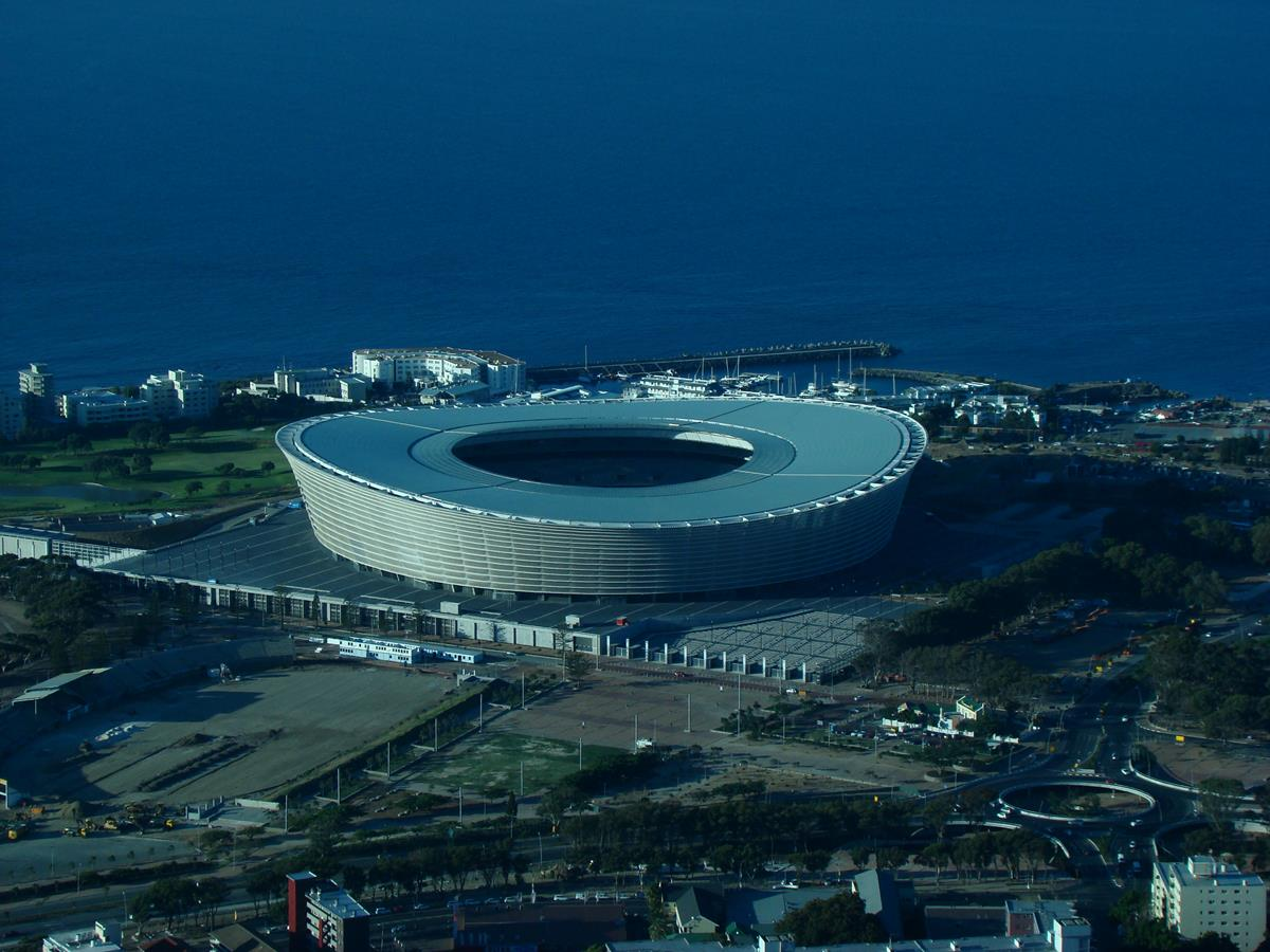 Cape Town Stadium (Copy)