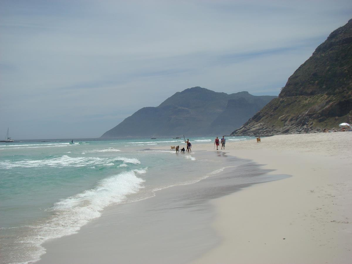 Longbeach at Noordhoek (Copy)