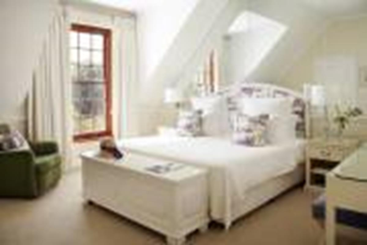 The Cellars Hohenort Luxury Rooms (Copy)