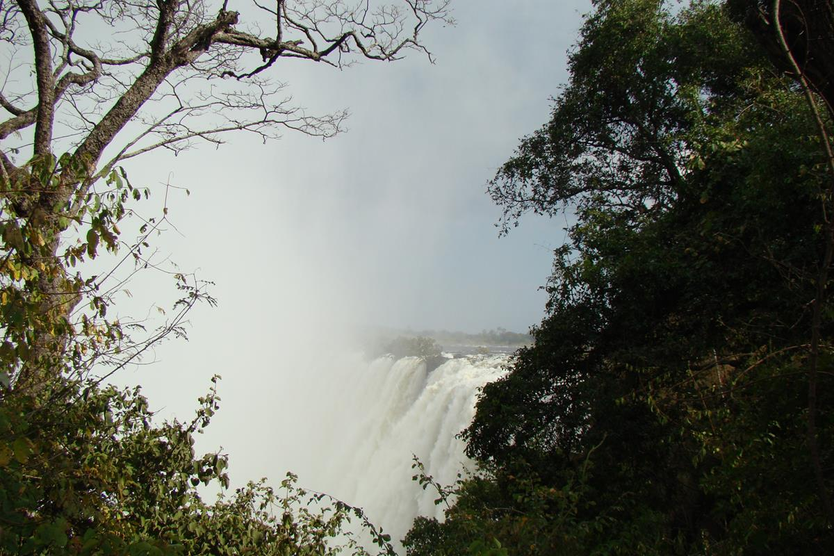 5 Night And 6 Day Cape Town And Victoria Falls Tour