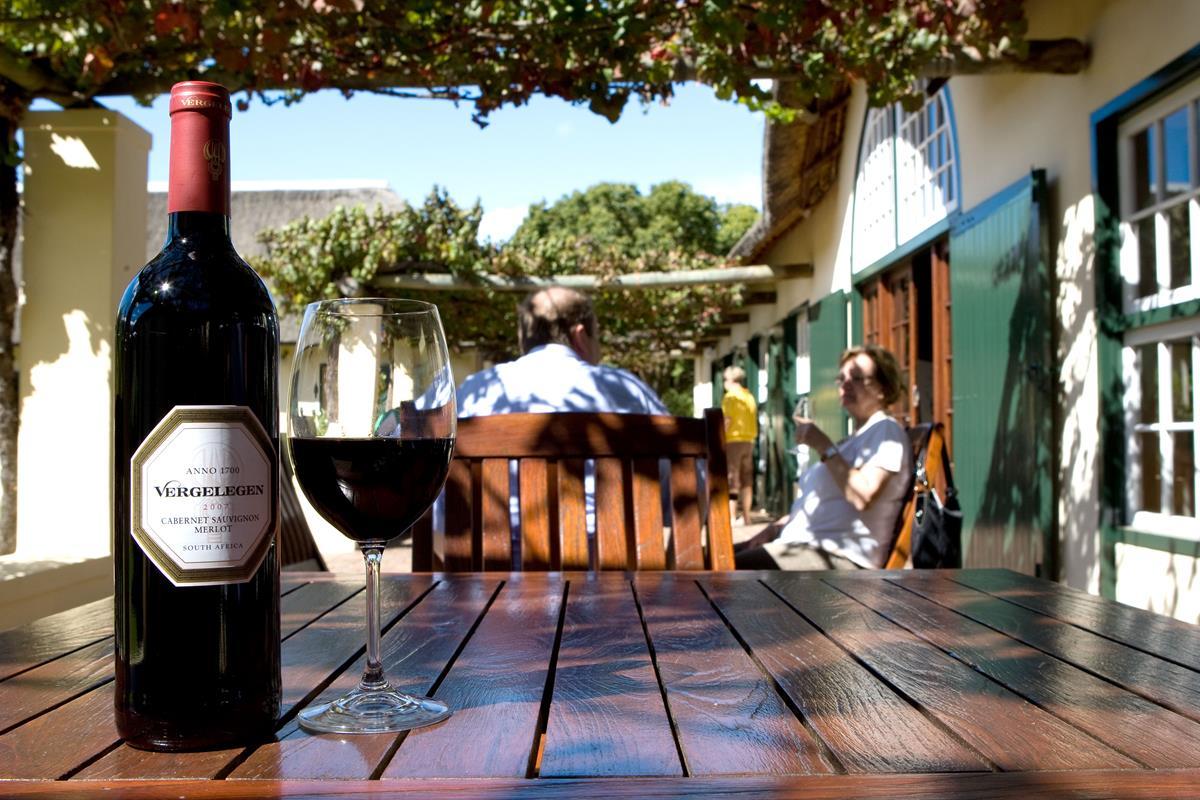 Vergelegen Wine Estate (Copy)