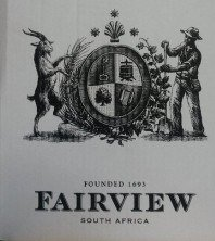 Fairview Cape Town Wine Tours