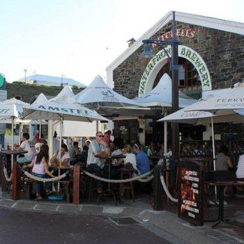 Mitchell's Pub Waterfront