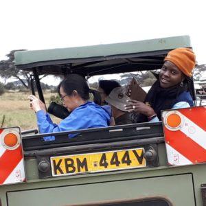 Kenya Tour 2018